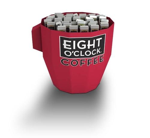 Eight-Oclock-Coffee-Display