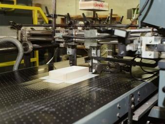 glue cost - equipment