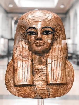 animal glue Egyptian pharaoh