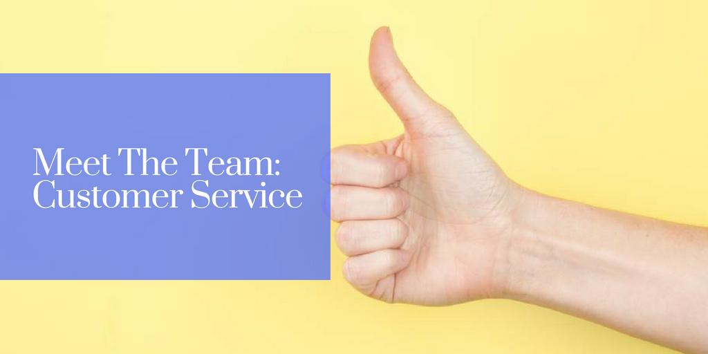 Meet The Team: Amy Shirlen, Customer Service