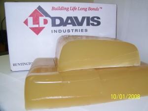 Product Spotlight: Hide Glue