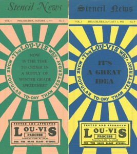 L.D. Davis's History with Animal Glue-1924-1936.