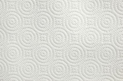 Paper Towel Manufacturing Part Two-Embossing