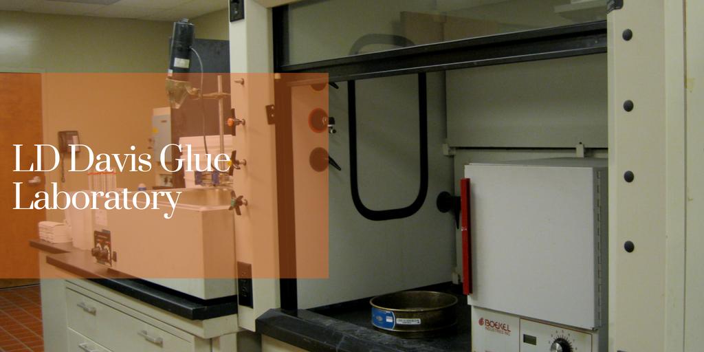 LD Davis Glue Laboratory