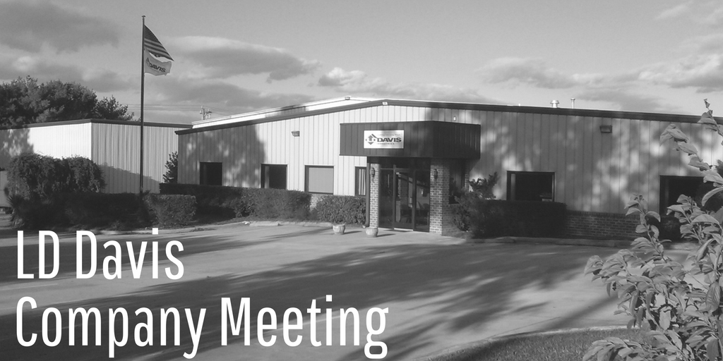 Animal Glue Manufacturing Company Meeting